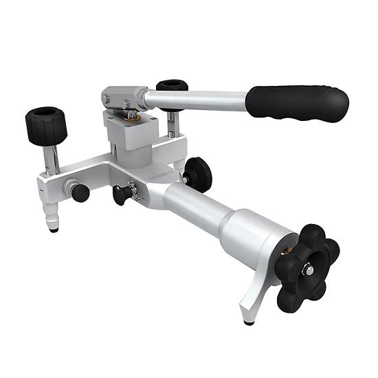 Additel 917 N Pneumatic Pressure Test Pump 14 Psi To 1000