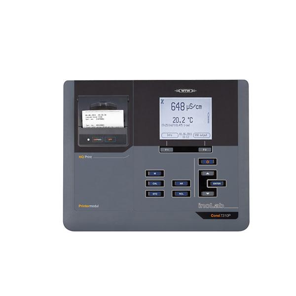 Inolab 7310 Advanced Pconductivity Benchtop Meter With
