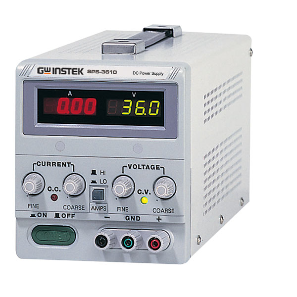 Instek SPS 2415 DC Switching Single Output Switching Power