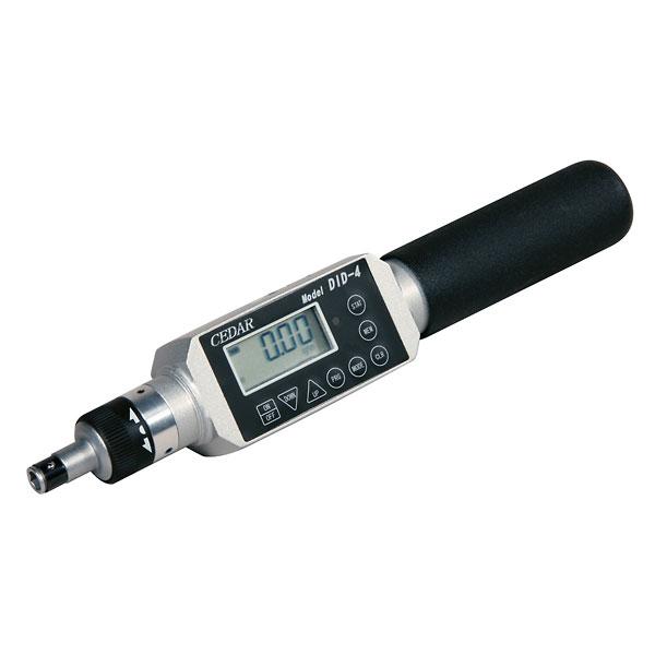 Imada Did 4 Digital Torque Screwdriver 0 5 F S 1 Lsd From