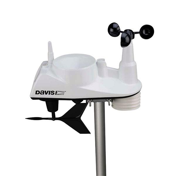 Weather Instruments from Davis Instruments