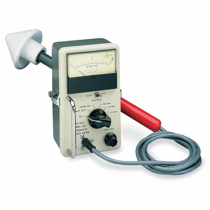 Microwave Meter Leak Detector Bestmicrowave