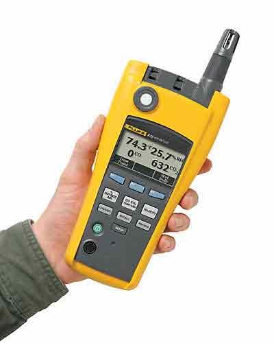 Fluke 975 AirMeter Indoor Air Quality Meter